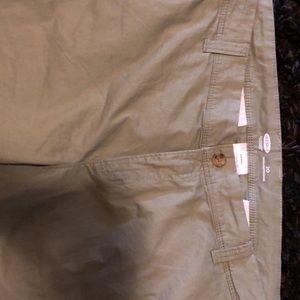 Old Navy Pants - Old navy capris